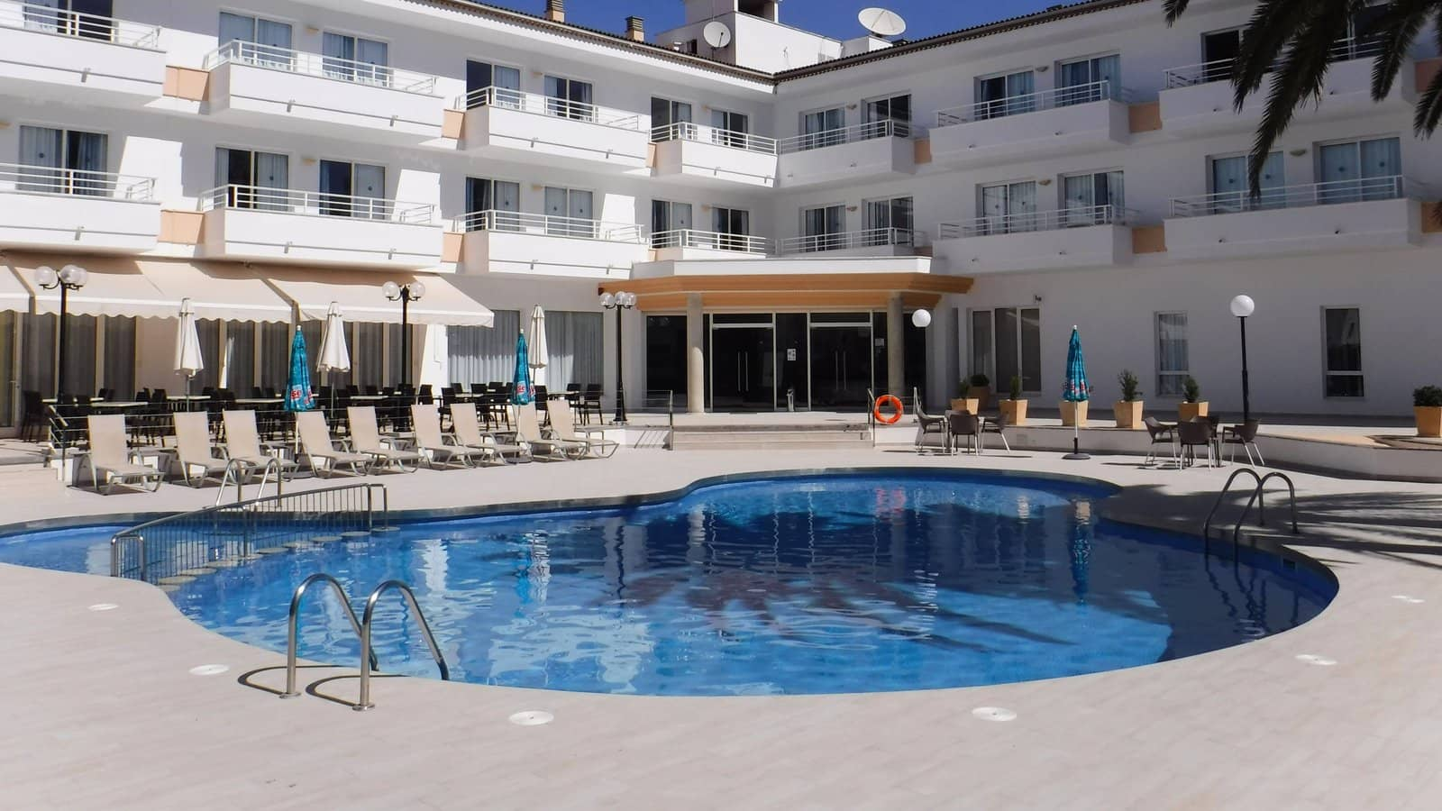 Mallorca Can Picafort Hotel